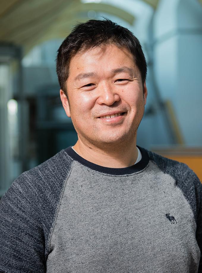 Nobuhiko Tokuriki