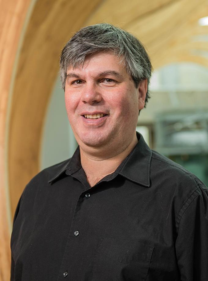 Dr. Paul Pavlidis