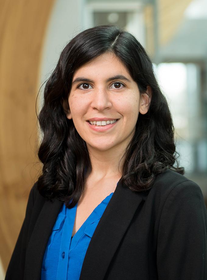 Linda Horianopoulos