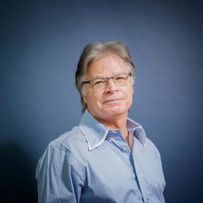 Dr Terry Snutch