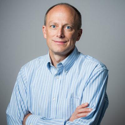 Dr Brett Finlay