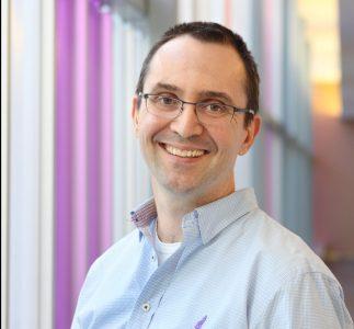 Dr Stuart Turvey